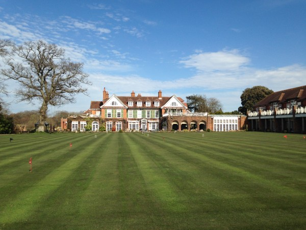 Luxury Weekends Chewton Glen