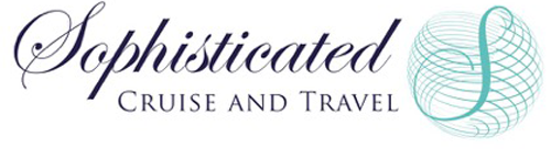 Sophisticated Cruise and Travel logo